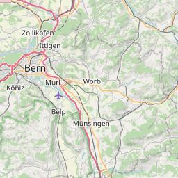 Leisurely Routing Switzerland